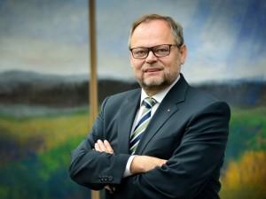 Dr. Josef Stockinger, Oberösterreichische Versicherung