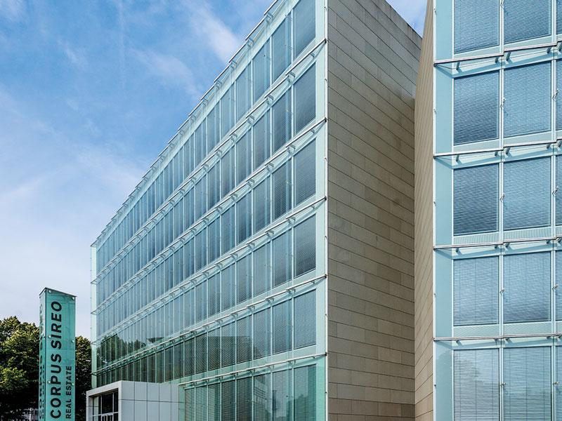 Corpus Sireo verstärkt Investment Management