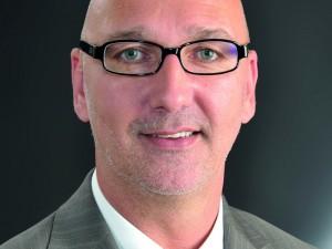 Michael A. Hillenbrand, Vorstand der Deutschen Verrechnungsstelle