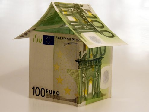 Teuer? Investition in Pflegeimmobilien