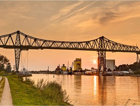 Über 7 Brücken muss der Makler (beim Bestandsverkauf) gehen …