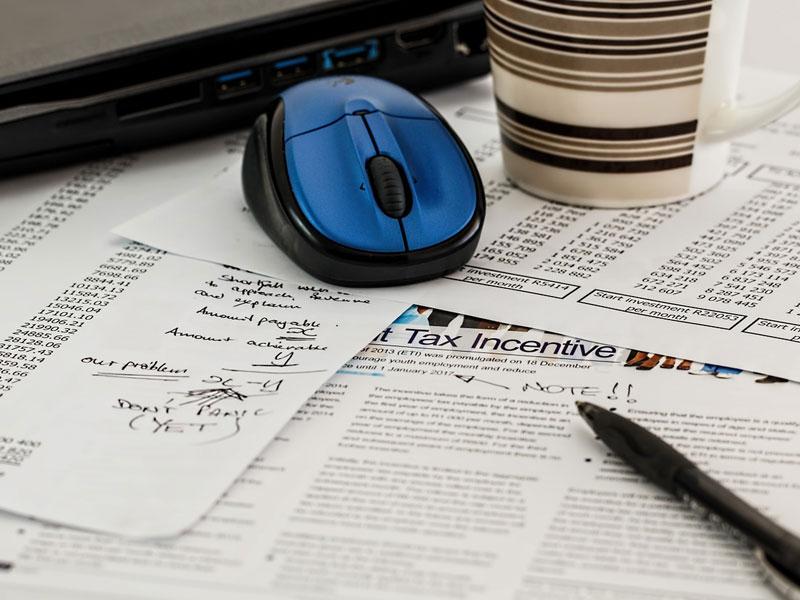 Kalkulationsprogramm zur Bewertung von Maklerbeständen