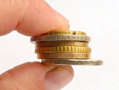 Niedrige Zinsen, unsichere Konjunktur