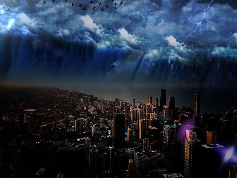 Riskante Städte