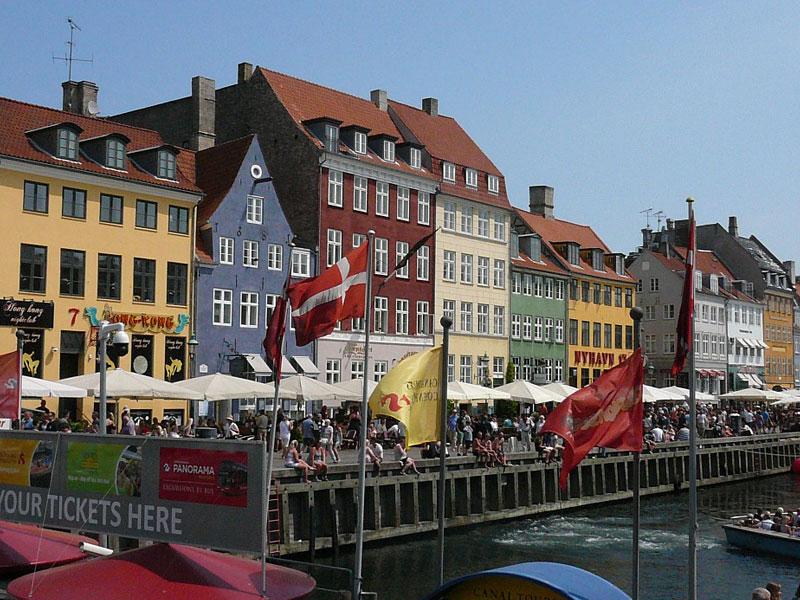 Rechtsschutz für Dänen