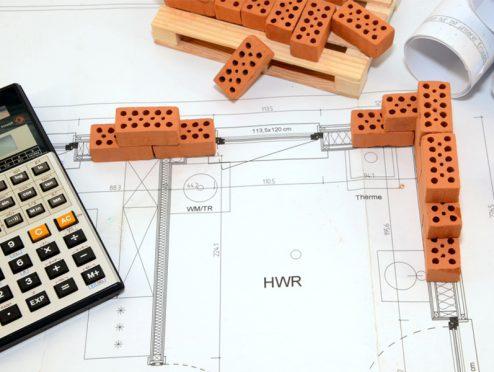 Privater Wohnungsbau: Rangliste der Finanzierer