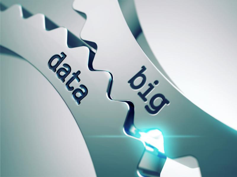 Big Data in der Versicherung – so geht's
