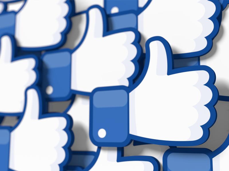 Etappensieg gegen Facebook