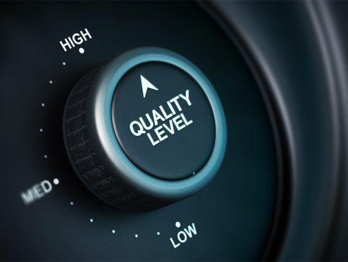 Qualitätsoffensive der Versicherer im Vertrieb?