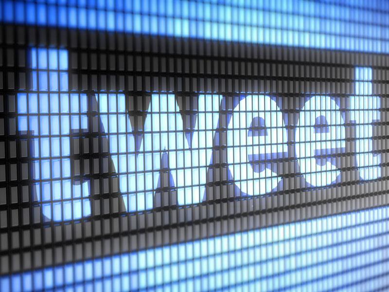 Twitter-Pranger