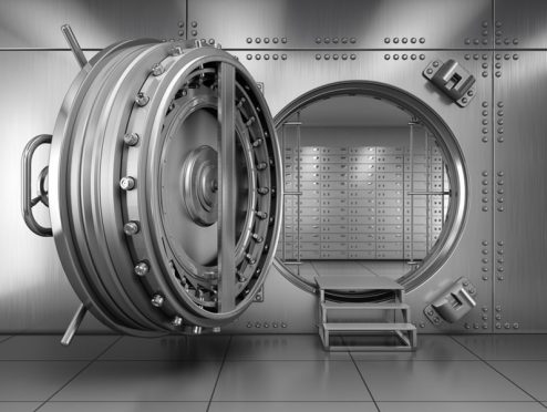 Vorsorgevollmacht gilt auch für Bankgeschäfte