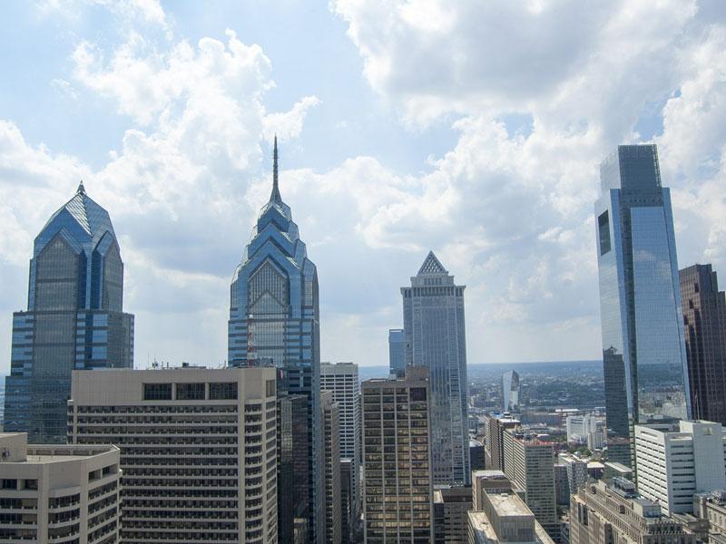 Gut versichert: Papstbesuch in Philadelphia
