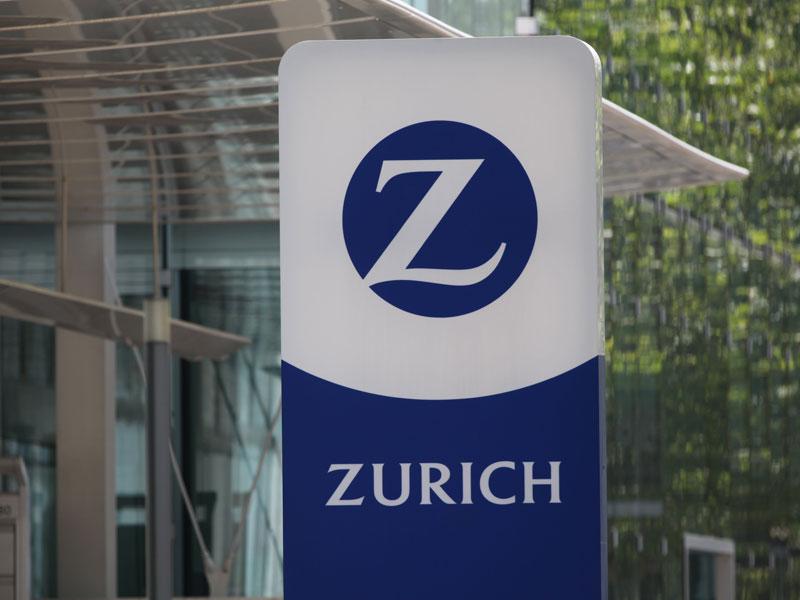 Zurich wird nicht für RSA bieten