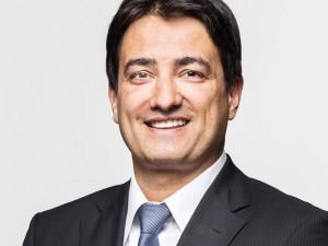 Amar Banerjee, Mitglied der Geschäftsleitung bei Swiss Life Deutschland
