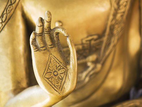 Katastrophen-Versicherung für Tibet
