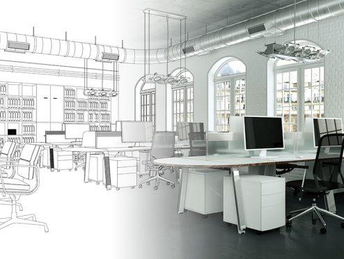 Formaxx und Mayflower gründen Office-Dienstleister