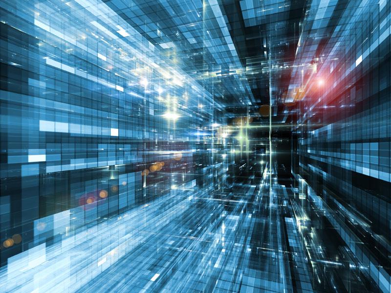 Die Zukunft ist da – Digitalisierung in der Versicherung