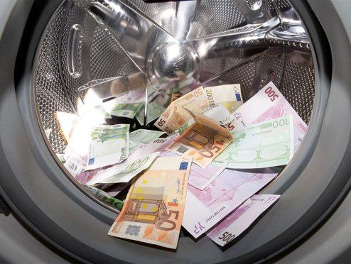 Die Deutsche Bank und die Geldwäsche in Russland