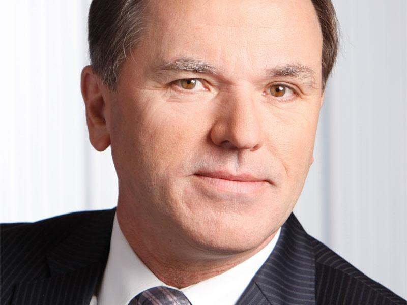 Vorstandsvorsitzender Ludwig verlässt HVP