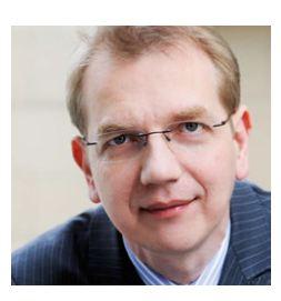 Martin Gattung, Gründer und Geschäftsführer Aeiforia GmbH
