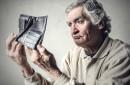 Rürup-Rente verursacht im Alter zunehmende Insolvenzen *