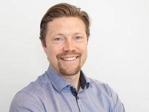 Magnus Åström, CEO, Now Interact