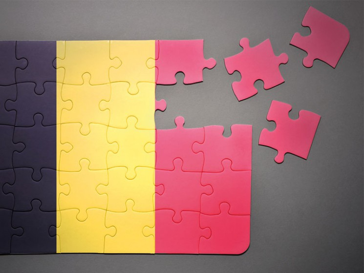 Helvetia schliesst Rückzug aus belgischen Markt ab