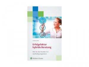 Neues Buch zur Omnichannel-Strategie für Vermittler