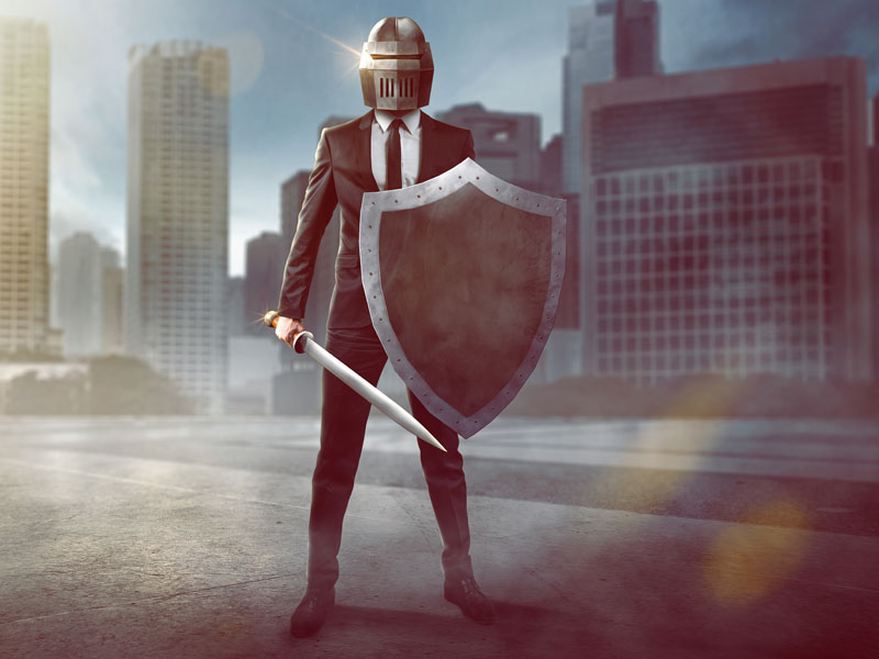 """""""Knight Land"""": AXA Thailand mit TV-Gewinnshow"""