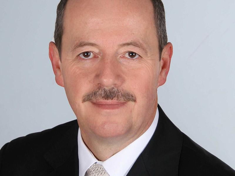 Dr. Peter Schmidt, Unternehmensberater, Consulting & Coaching Berlin
