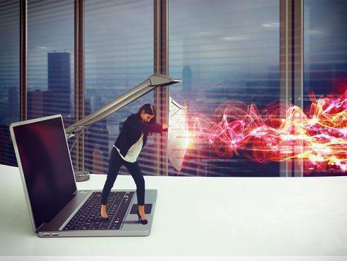 Neuer Cyberschutz mit Onlineabschluss