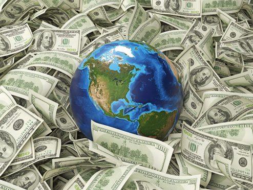 Neuer Service für weltweiten Geldtransfer