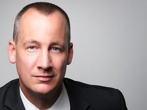 Ass. jur. Marc Hinrichsen, Geschäftsführer der Hans John Versicherungsmakler GmbH