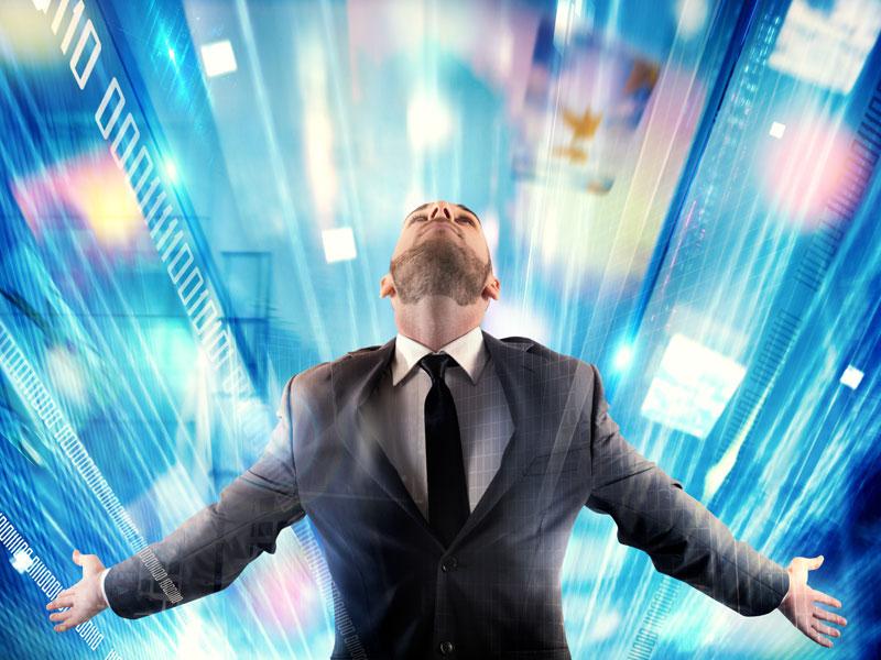 Digitale Transformation – Folgen für Versicherer und Vermittler