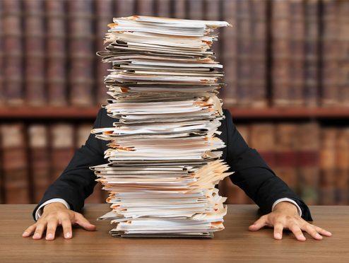 Anlegeranwälte: Schlappe vor BGH?