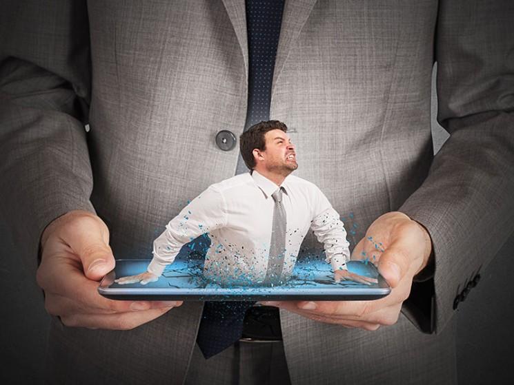 Die Assekuranz und die Nutzung digitaler Kanäle