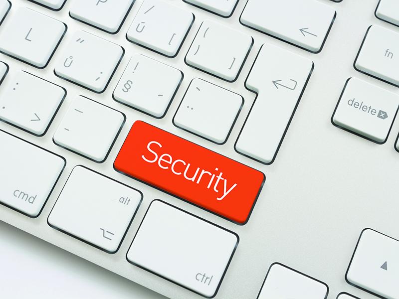 Digitale Risiken minimieren. Schutz gegen die Gefahren im Internet