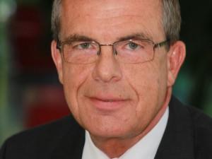 Hartmut Pufahl, Geschäftsführer VKBit Betrieb GmbH