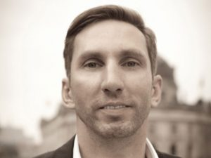 Remo Fyda, Geschäftsführer ProvenExpert.com