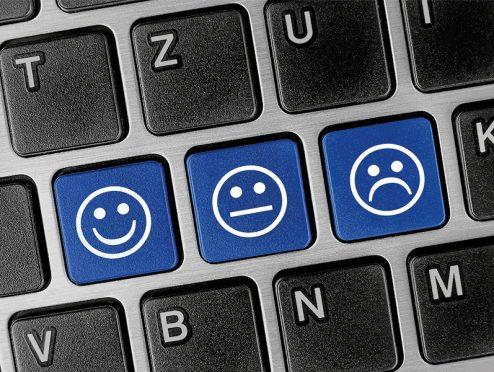 Wem gehören Kundenbewertungen?