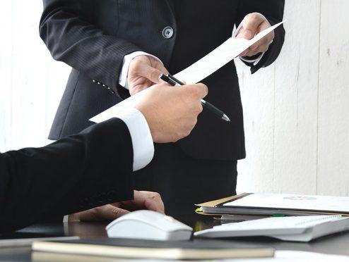 Gewerbekunden: Mehr Verträge über Makler