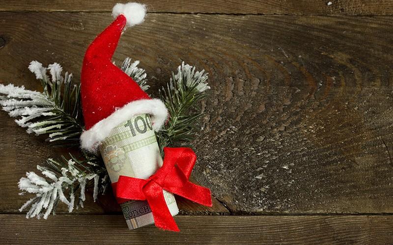 Nicht nur an Weihnachten: Vertriebschance bAV