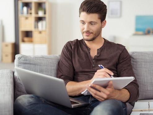 Online-Akademie von Finanzportal24 gestartet