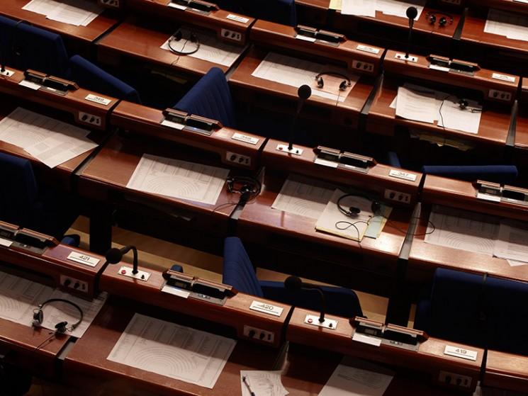 IDD von EU-Parlament beschlossen