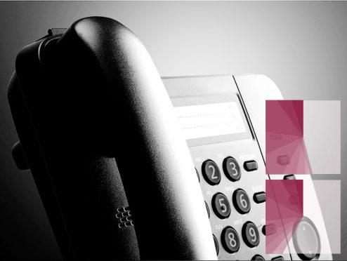 Status Quo! 2015 – Akquise per Telefon?