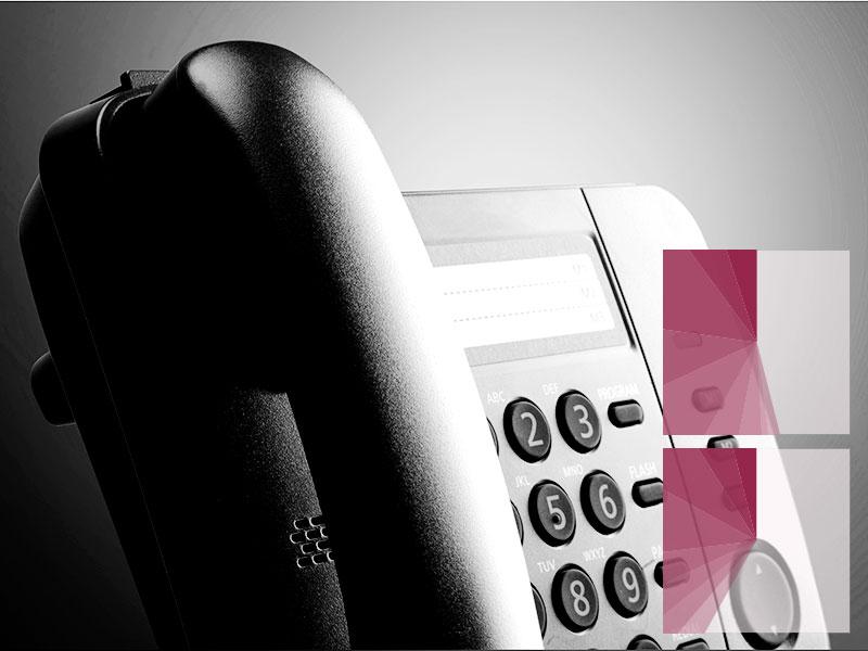 Status Quo! 2015 Unternehmen Kontakt telefonisch