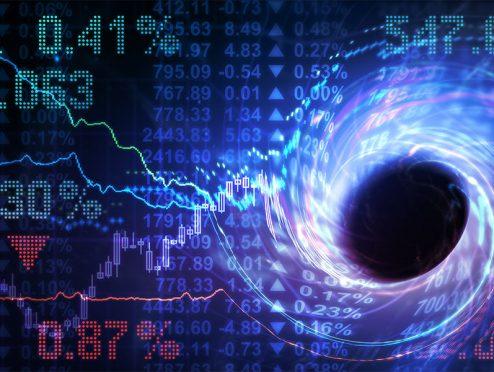 Star Wars: Galaktische Finanzkrise
