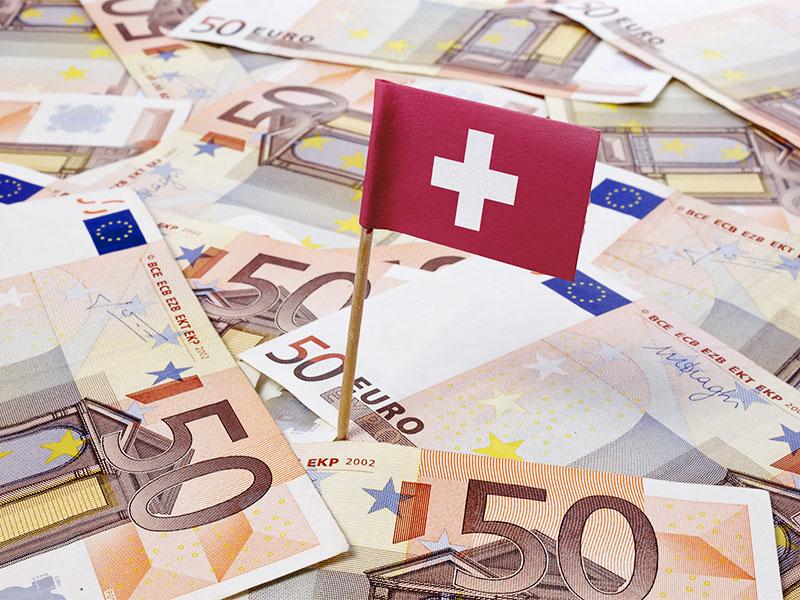 Ein Schweizer in Deutschland und die Steuerfrage