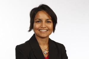 Sandra John, Leiterin der LV 1871 Leistungsprüfung