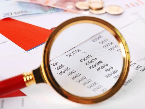 Was kostet eine Bestandsbewertung? 561.785 EUR!